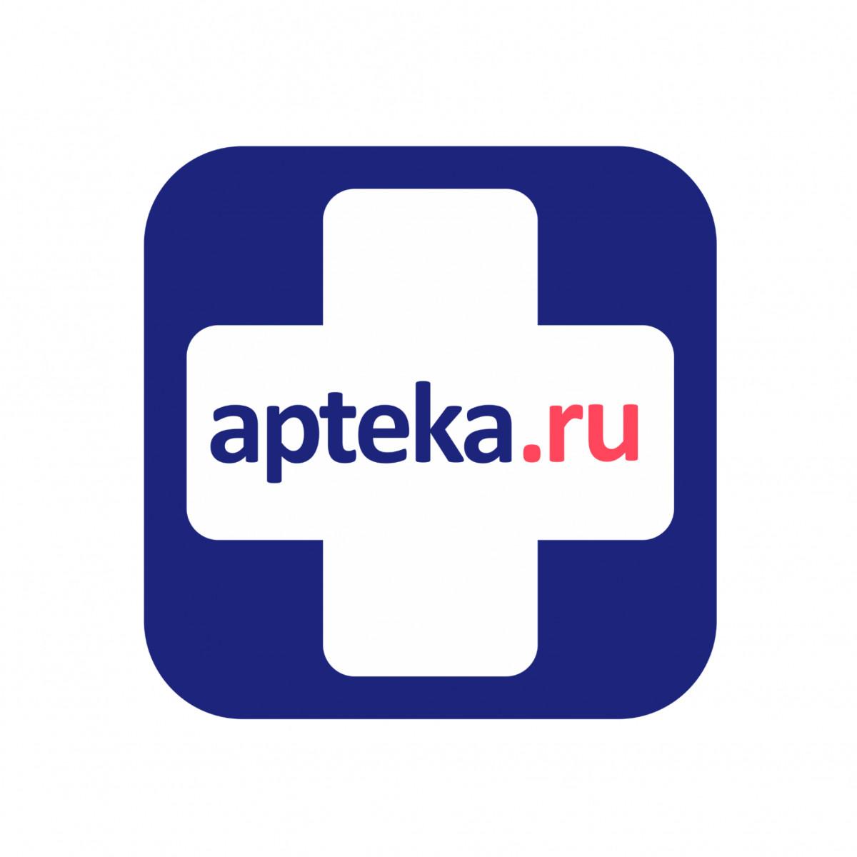 APTEKA.RU - скидка 10% на первый заказ